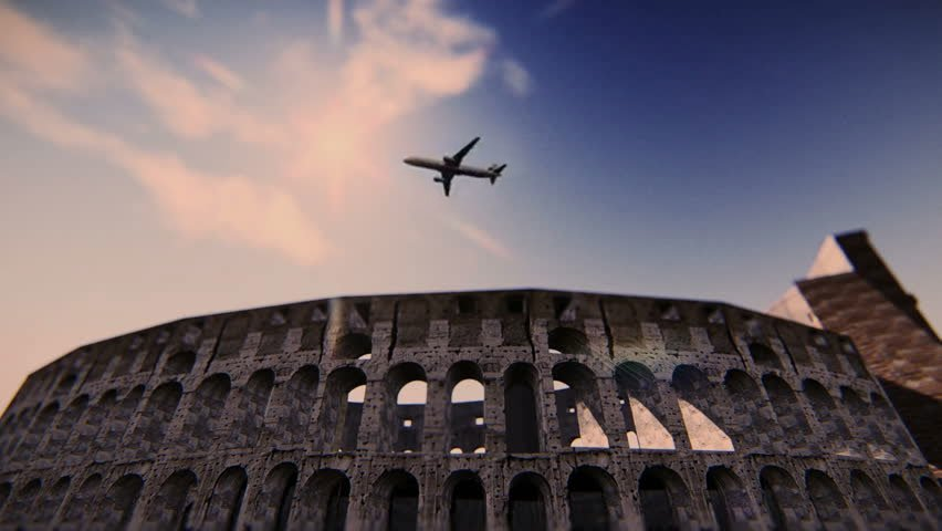 The best way to get from the airports into Rome (or back again!)