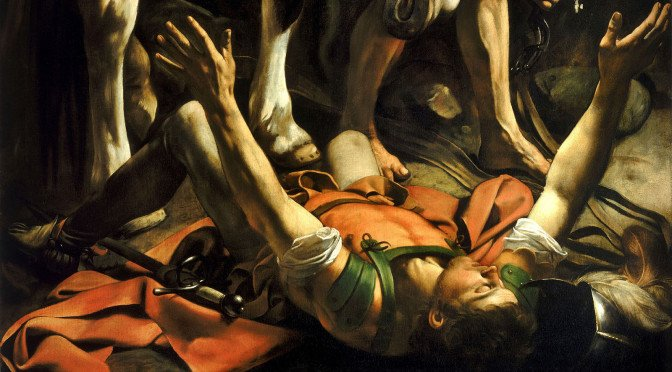 Where can I see Caravaggios for free in Rome?
