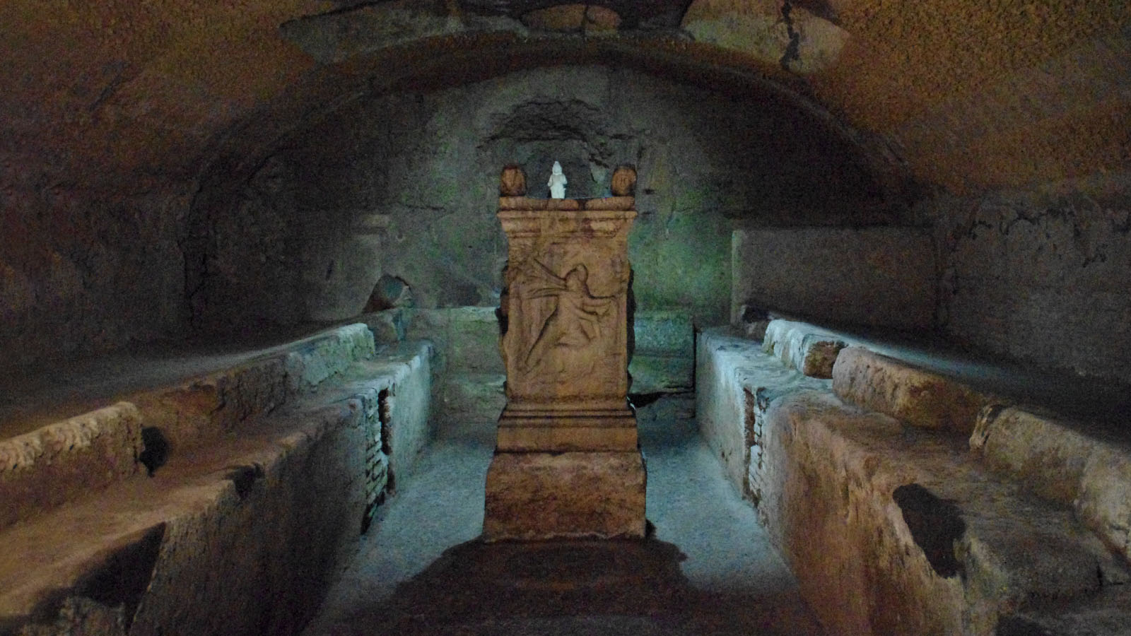What's the most interesting historical site in Rome?